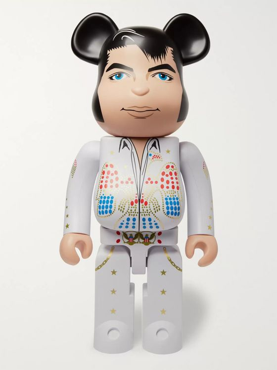BE@RBRICK Elvis Presley 1000% Figurine