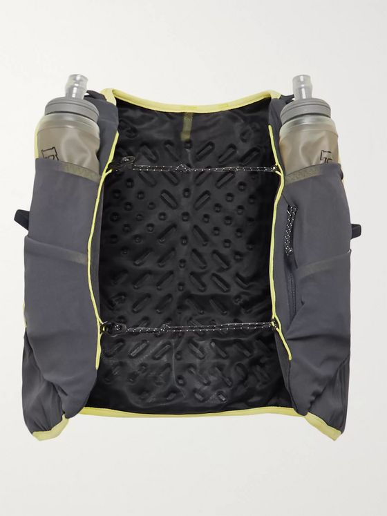 Patagonia Slope Runner Ripstop and Mesh Gilet