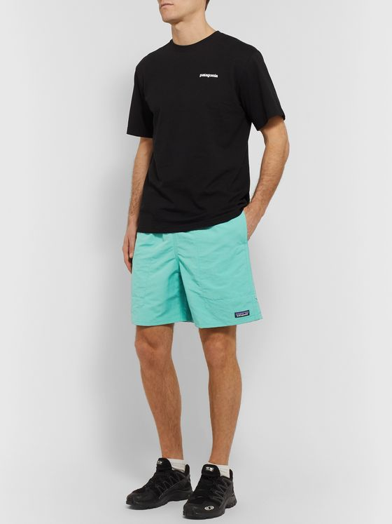 Patagonia Baggies Longs Nylon Shorts