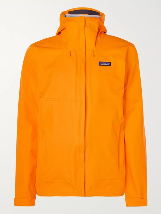 Patagonia Torrentshell H2No Performance Standard Ripstop Hooded Jacket