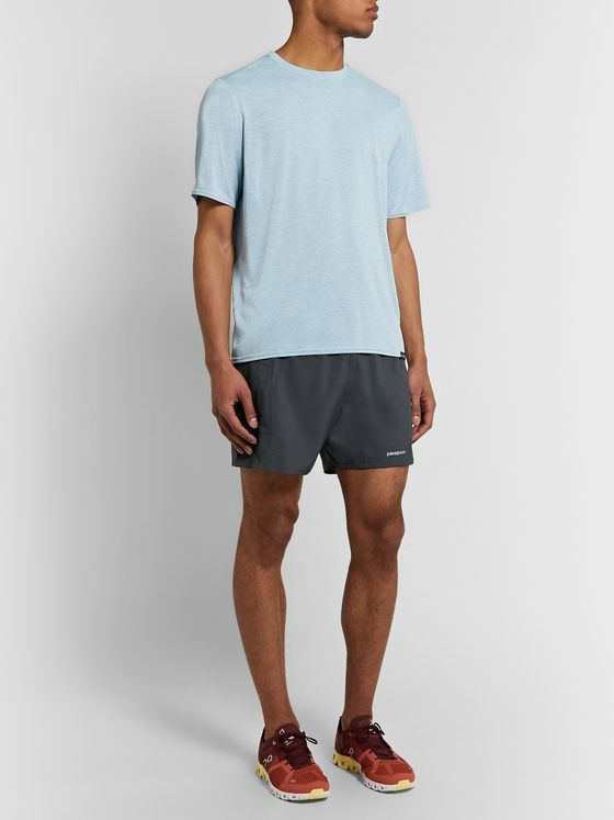 Patagonia Strider Pro Shell Running Shorts