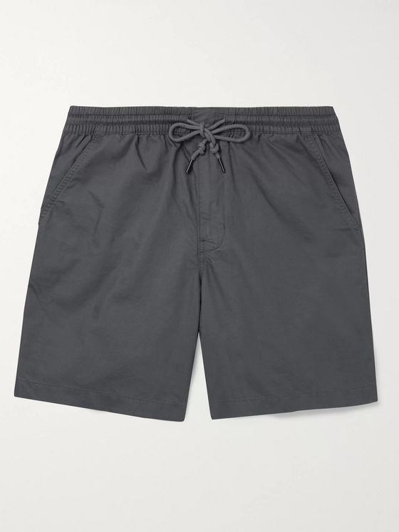 Patagonia Organic Cotton and Hemp-Blend Shorts
