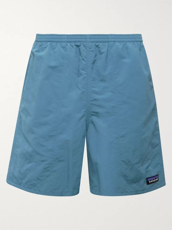Patagonia Baggies Longs Recycled Nylon Shorts