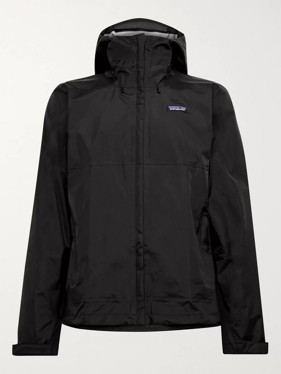 Patagonia Torrentshell 3L Waterproof Recycled H2No Performance Standard Ripstop Hooded Jacket