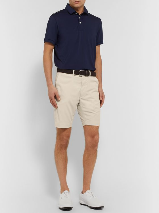 RLX Ralph Lauren Cypress Slim-Fit Shell Golf Shorts