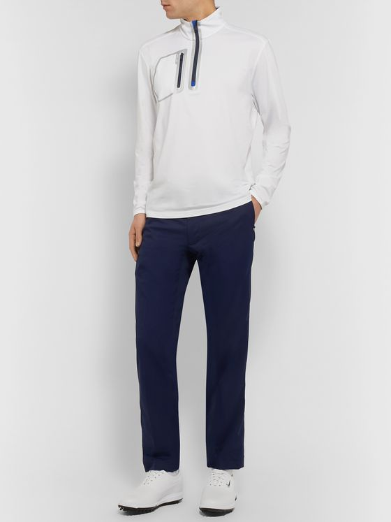 RLX Ralph Lauren Slim-Fit Shell Golf Trousers