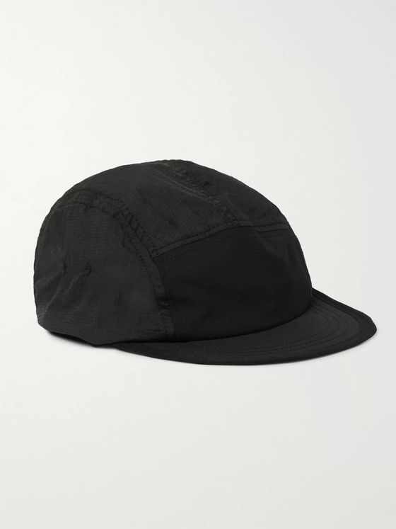 Satisfy Trail Shell and Ripstop Running Cap