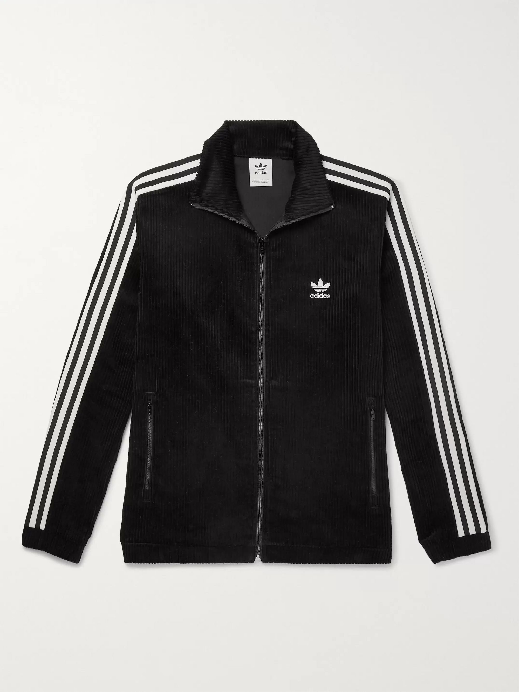 adidas originals LOCK UP Track Jacket TRACKTOP noir bei