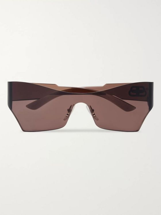 Balenciaga Frameless Sunglasses
