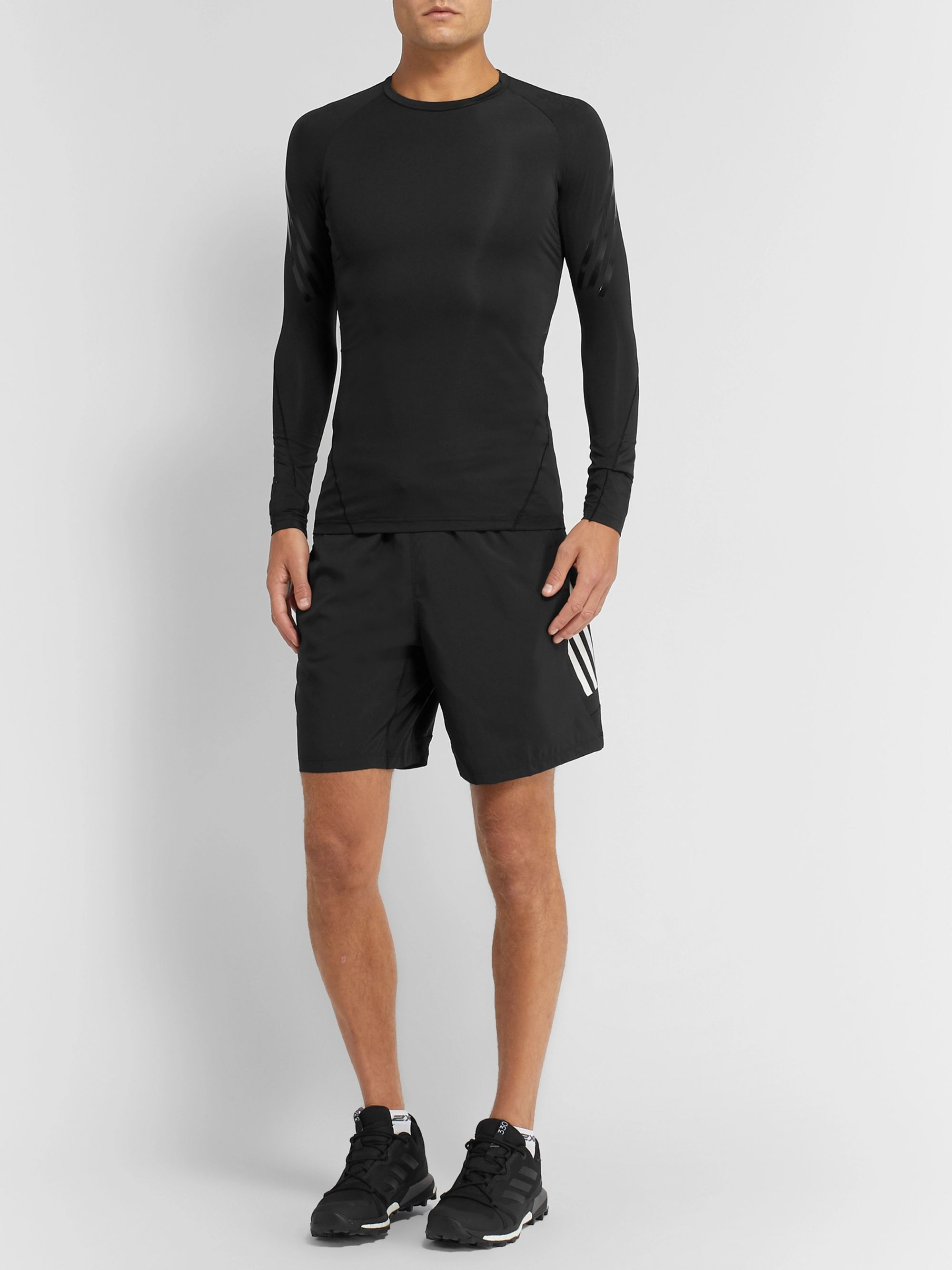 Adidas Sport Alphaskin Tech Climachill Top
