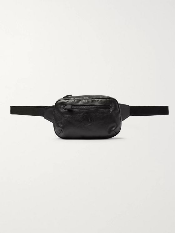 Moncler Genius 6 Moncler 1017 ALYX 9SM Leather Belt Bag