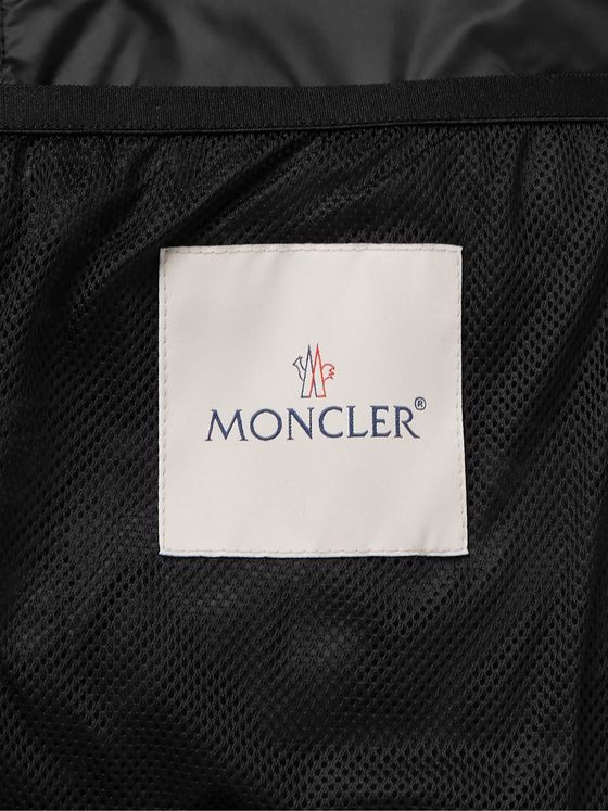 Moncler Genius 6 Moncler 1017 Alyx 9SM Zenit Quilted Shell Hooded Down Coat