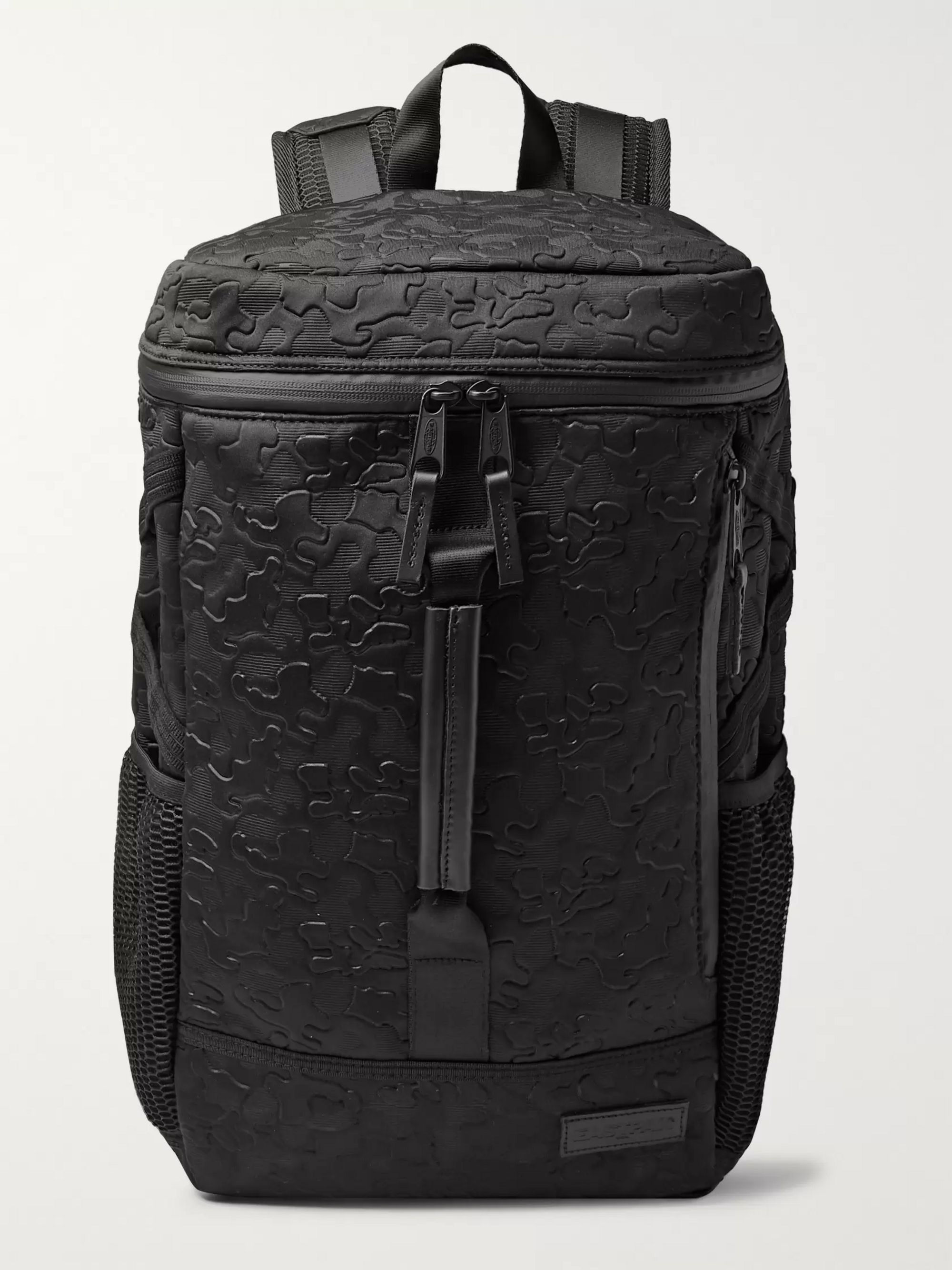 Eastpak Bust Embossed Neoprene Backpack