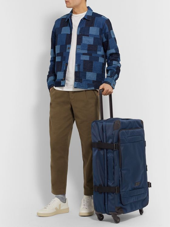 Eastpak Trans4 CNNCT L Canvas Suitcase