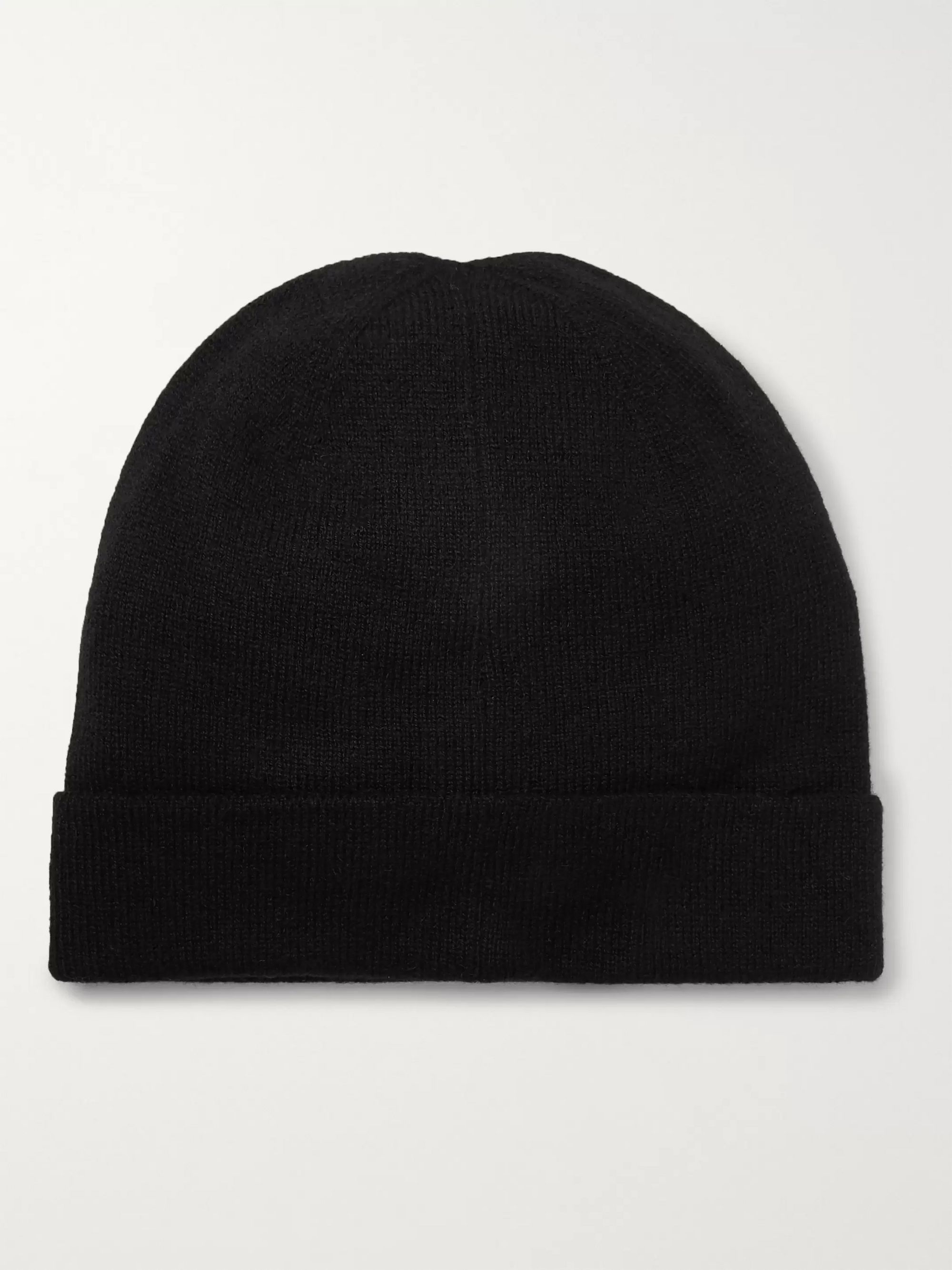 Givenchy Logo-Embroidered Cashmere Beanie