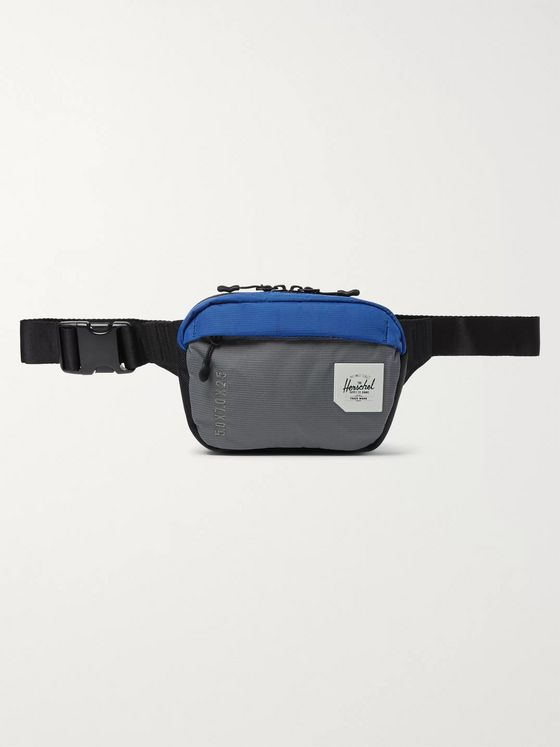 Herschel Supply Co Tour Small Dobby-Nylon Belt Bag