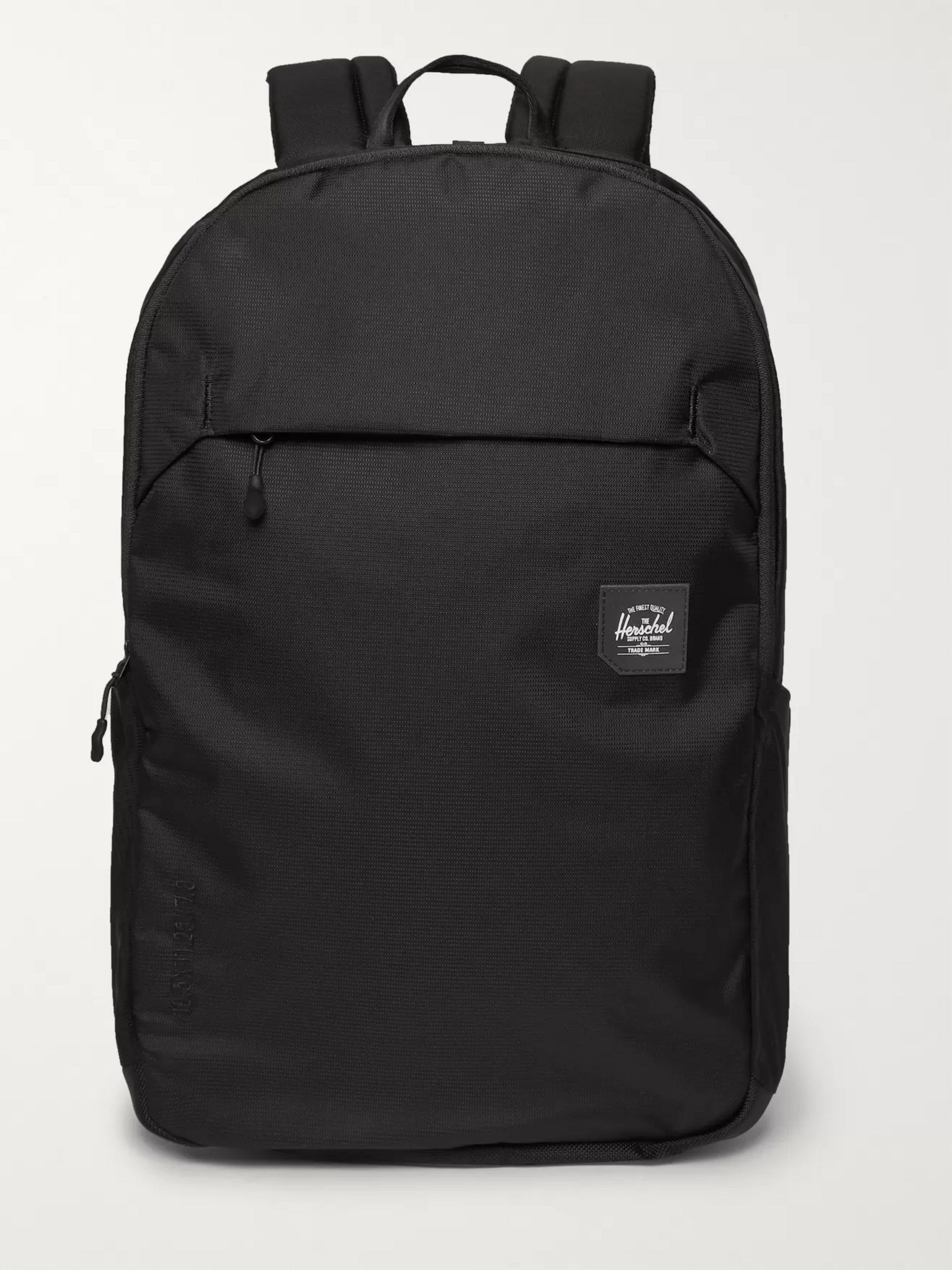 Herschel Supply Co Mammoth Large Dobby-Nylon Backpack