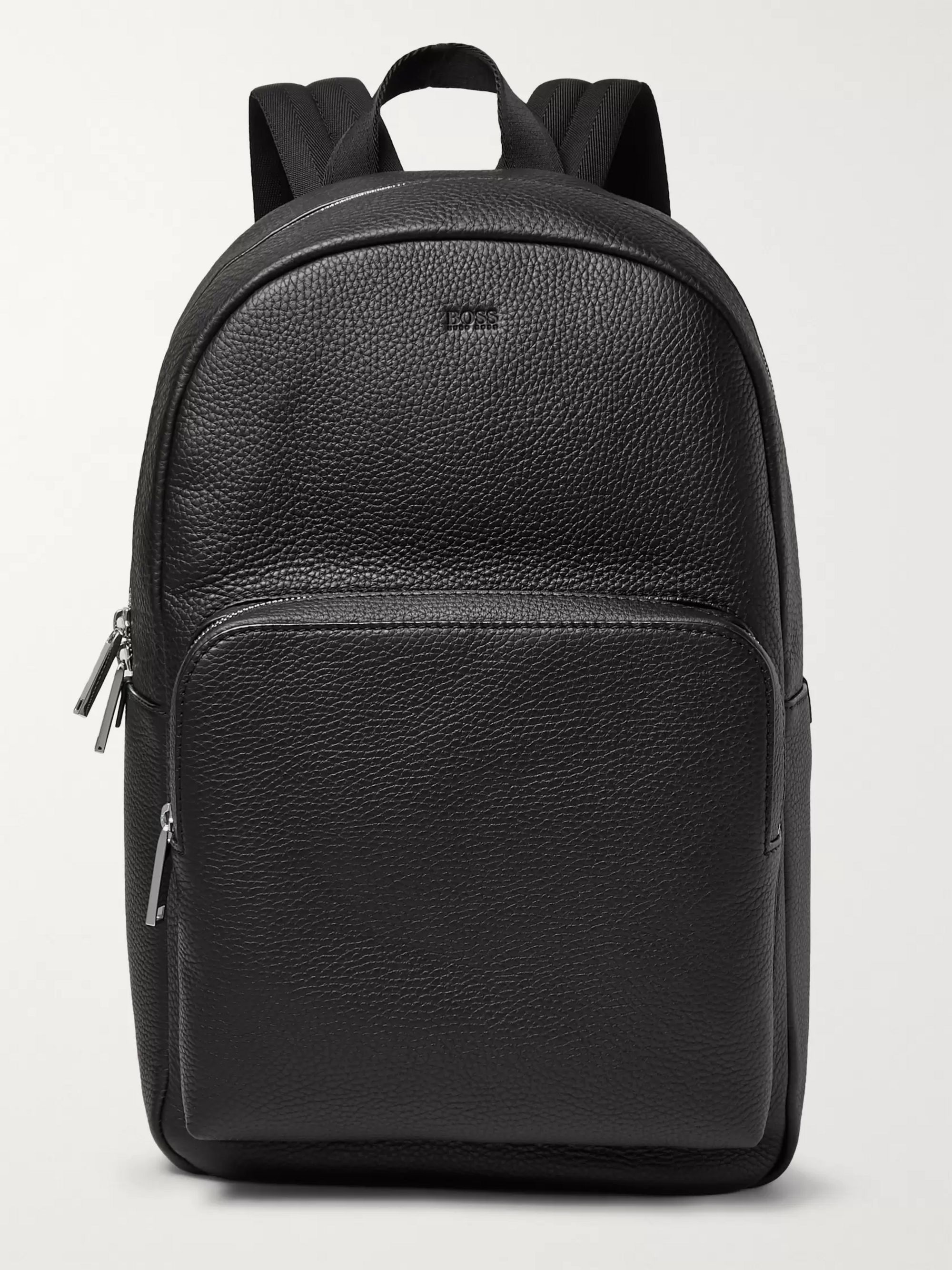 HUGO Backpack Black