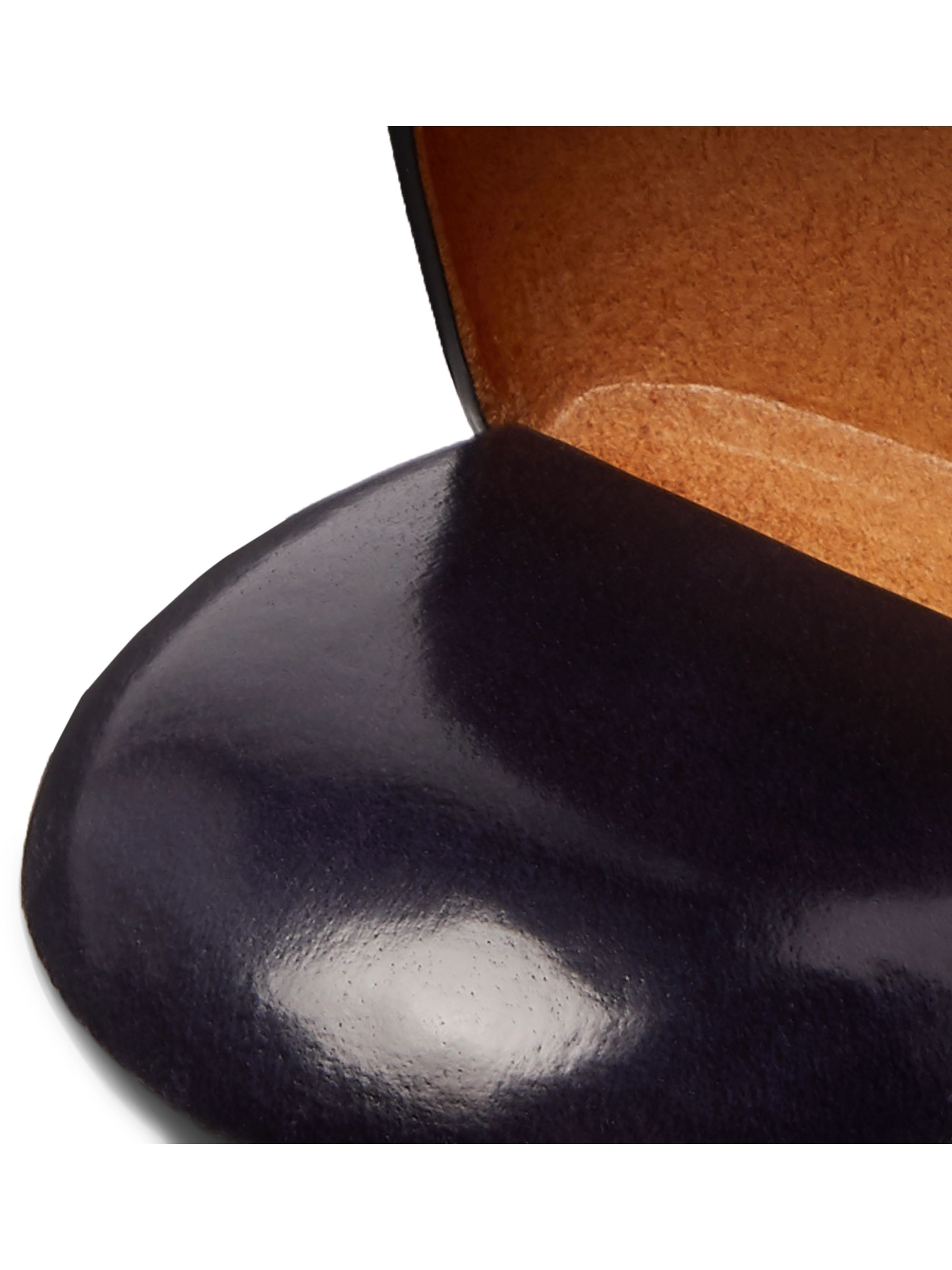 Il Bussetto Polished-Leather Coin Case