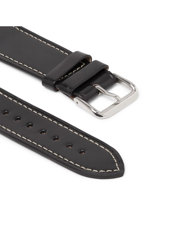 Il Bussetto Leather Watch Strap