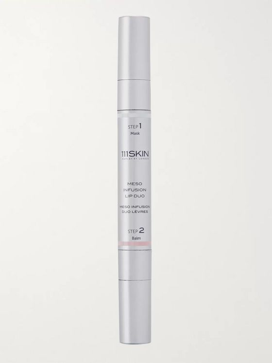 111SKIN Meso Infusion Lip Duo, 4ml