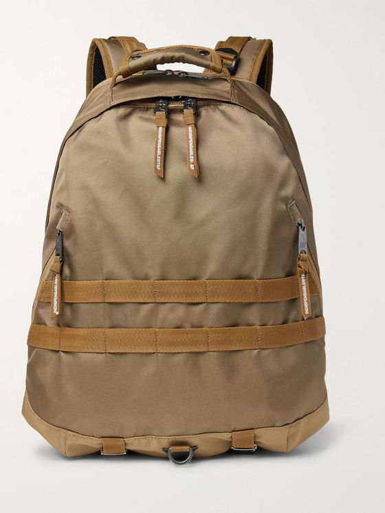 Indispensable DayPack Swing Shell Backpack
