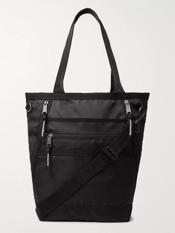 Indispensable Snatch Canvas Tote Bag