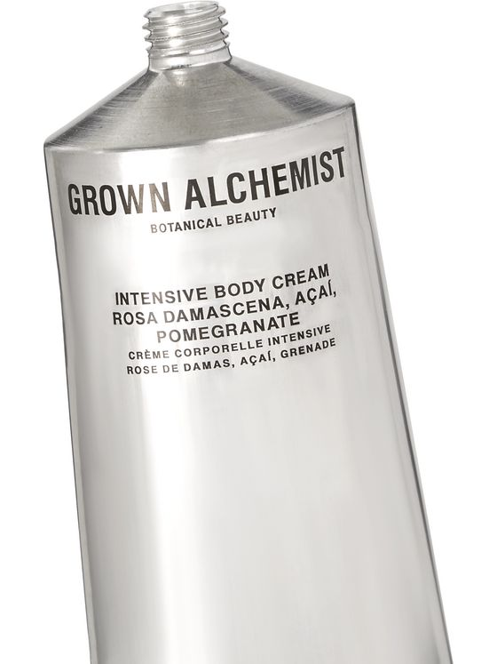 Grown Alchemist Intensive Body Cream, 120ml