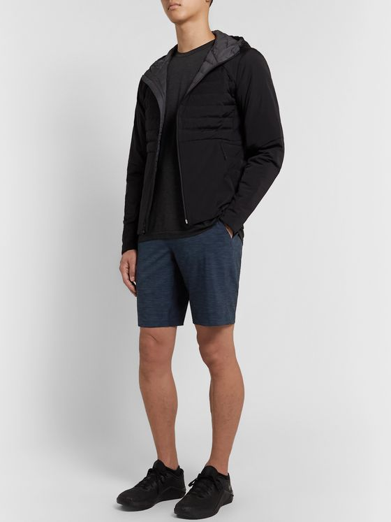 Lululemon T.H.E. Mélange Swift Shorts