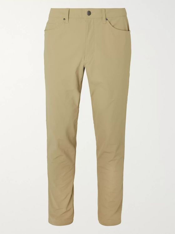 Lululemon ABC Warpstreme Trousers