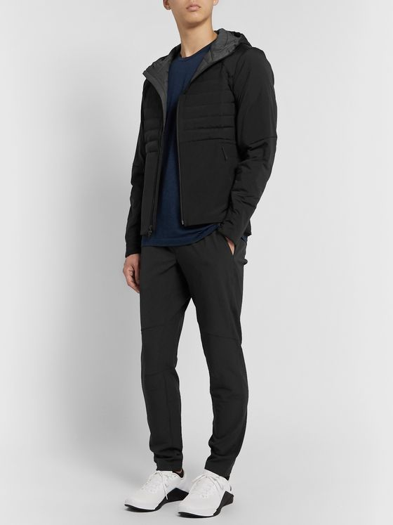 Lululemon Down For It All Quilted Glyde Down Jacket