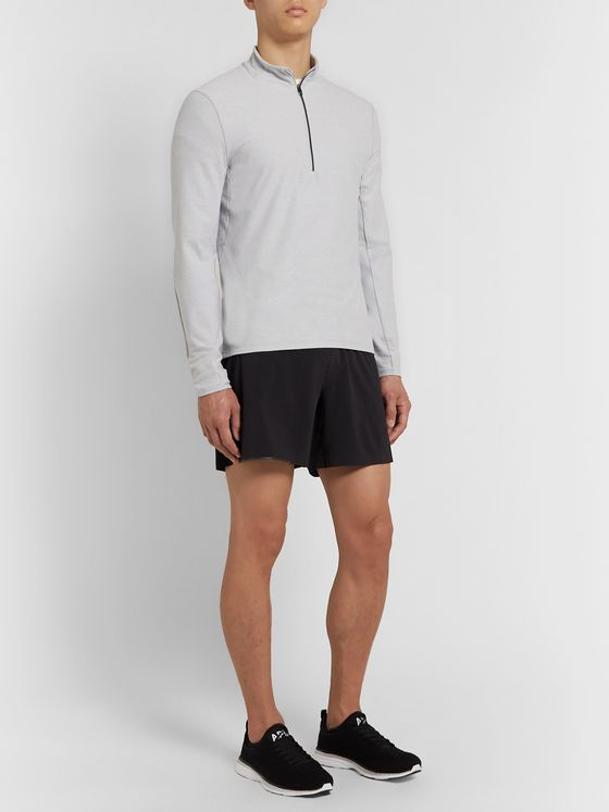 Lululemon Surge Warm Rulu Half-Zip Top