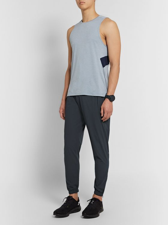 Lululemon Surge Tapered Stretch-Jersey Sweatpants