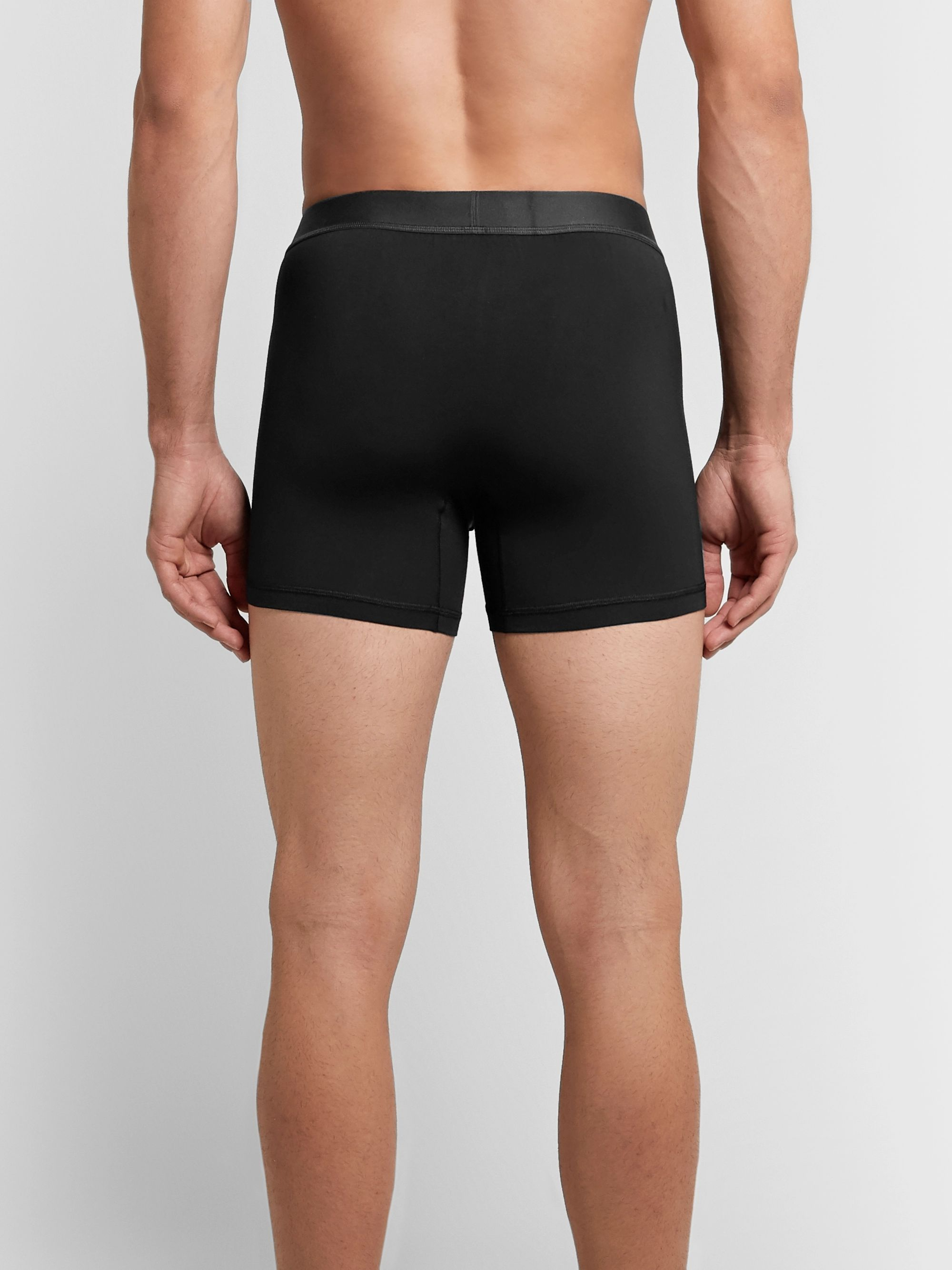 Lululemon Always in Motion Stretch-Modal Boxer Briefs