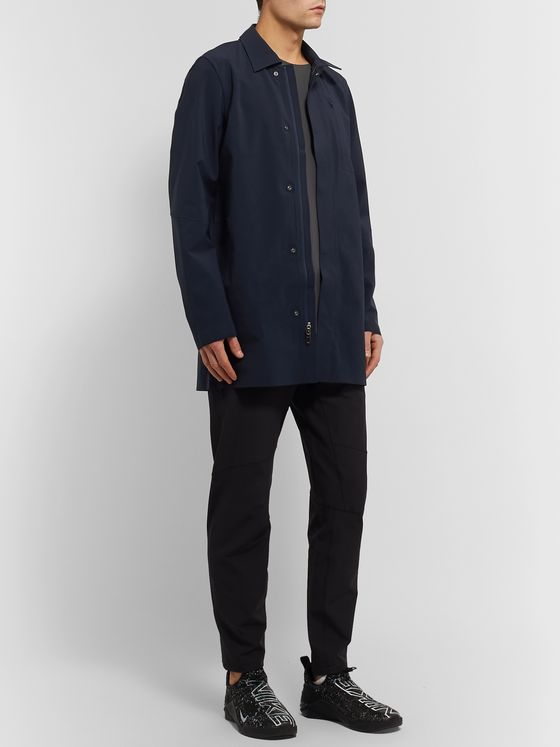 Lululemon Drivers Stretch-Twill Coat