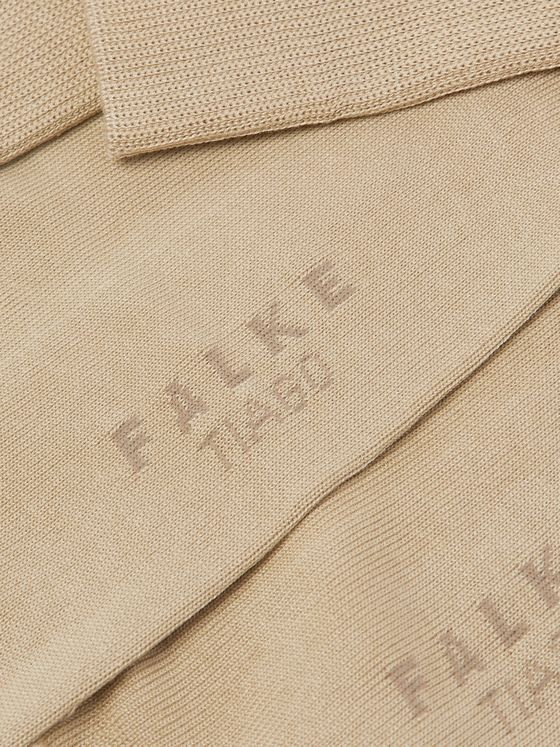 FALKE Tiago Cotton-Blend Socks
