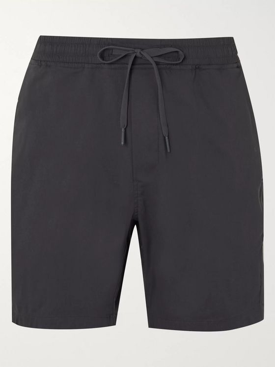 Lululemon Bowline Stretch Cotton-Blend Shorts