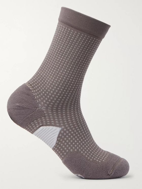 Lululemon T.H.E. Stretch-Knit Crew Socks
