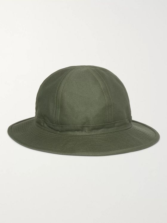 Beams Plus Cotton Bucket Hat