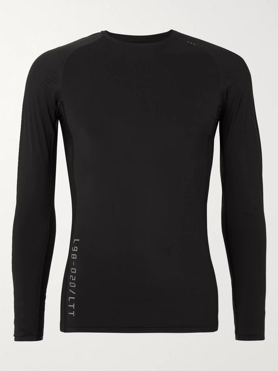 Lululemon Vital Drive Stretch-Jersey Top