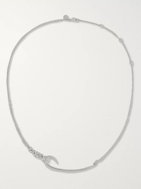 Shaun Leane Sterling Silver Necklace