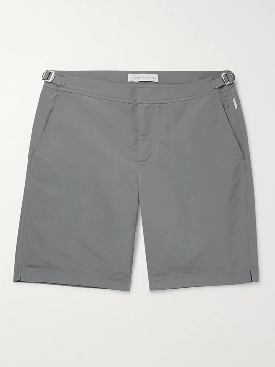 Orlebar Brown Dane II Shell Shorts