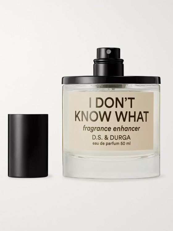 D.S. & Durga I Don't Know What Fragrance Enhancer, 50ml