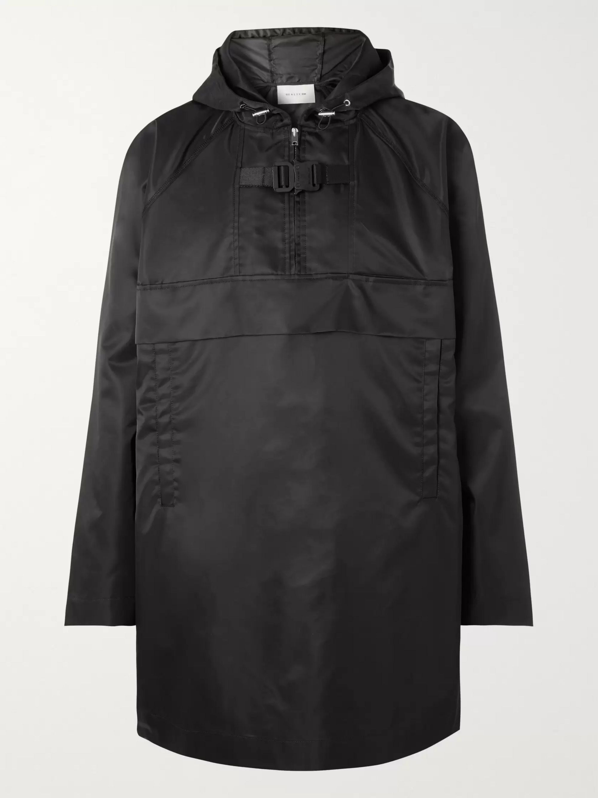 1017 ALYX 9SM Nylon Windbreaker