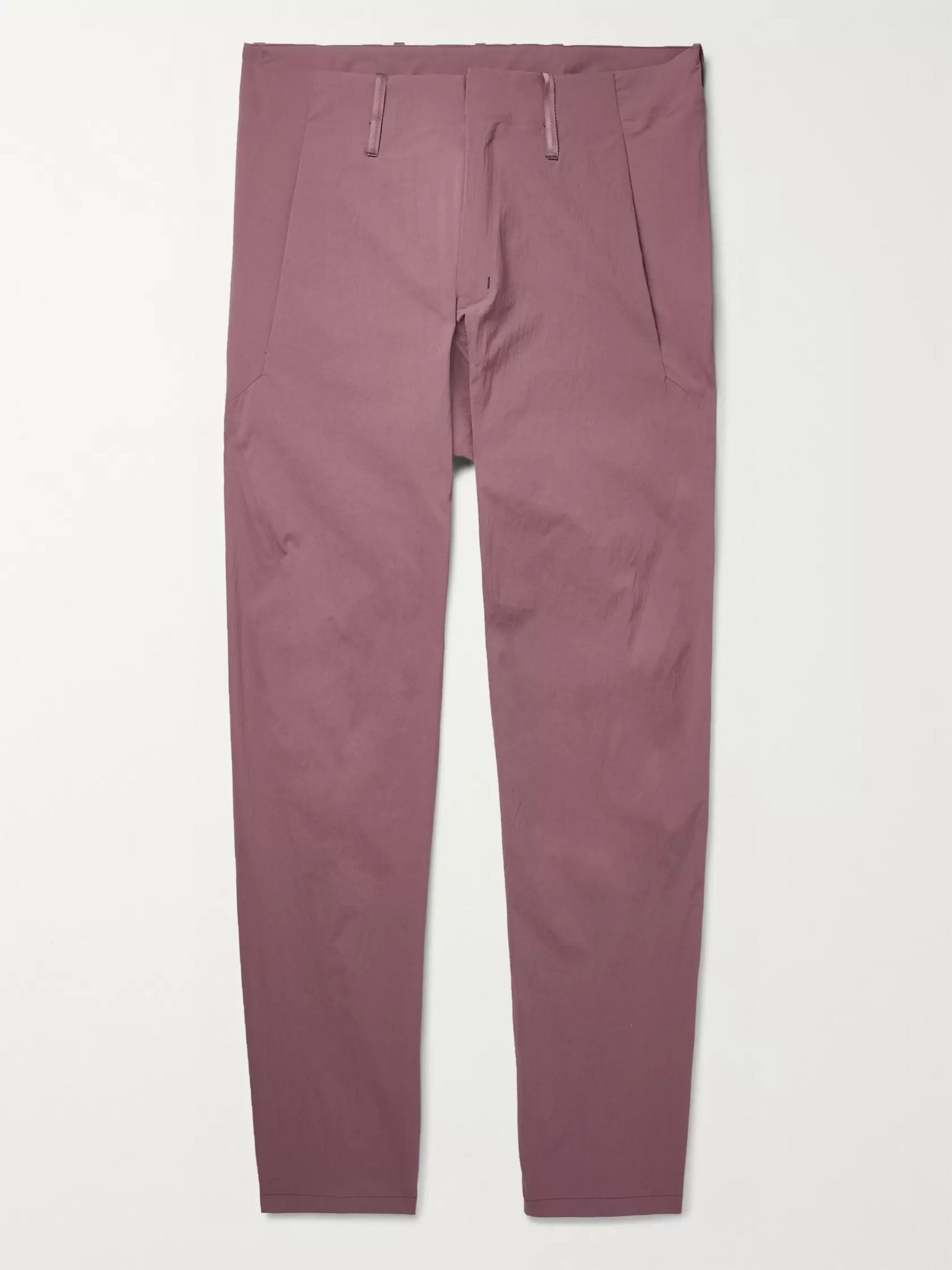 Veilance Convex LT Tapered Shell Trousers