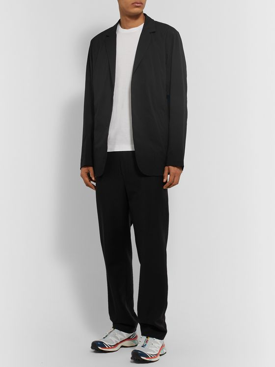 Veilance Slim-Fit Nylon-Blend Blazer