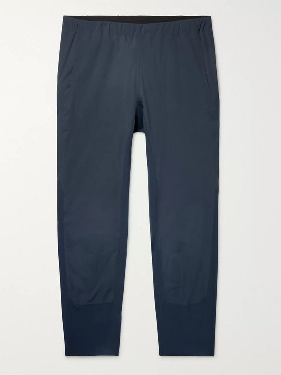 Veilance Secant Tapered Shell Trousers