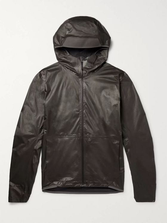 VEILANCE Rhomb GORE-TEX Coated-Shell Jacket