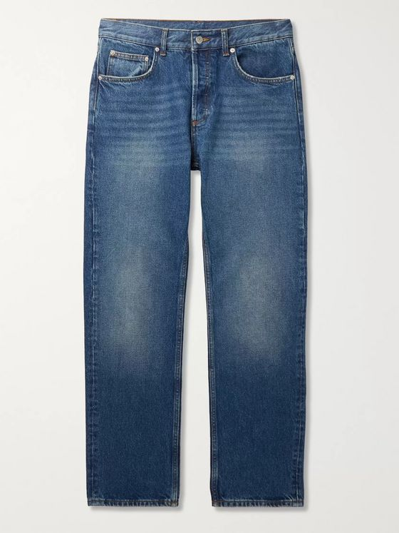 Sandro Denim Jeans