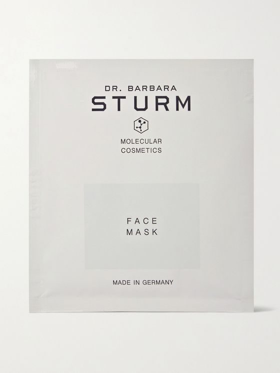 DR. BARBARA STURM Face Mask, 7 x 10ml
